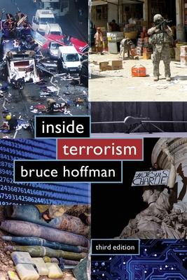 Inside Terrorism (Columbia Studies in Terrorism and Irregular Warfare) Cover Image