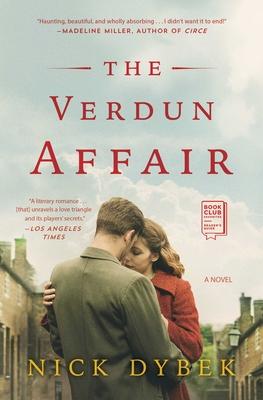 The Verdun Affair: A Novel Cover Image