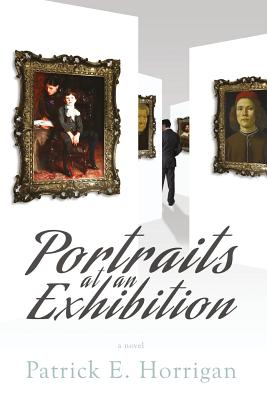 Portraits at an Exhibition Cover Image