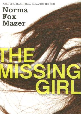 Cover for The Missing Girl
