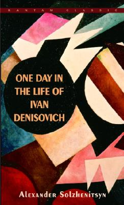 One Day in the Life of Ivan Denisovich Cover Image
