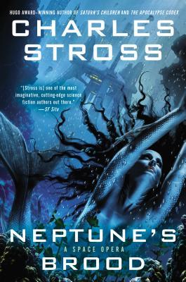 Neptune's Brood Cover