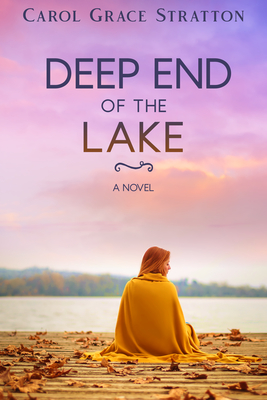 Cover for Deep End of the Lake