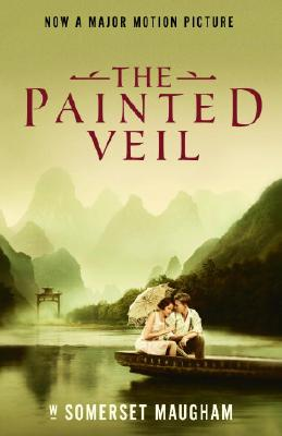The Painted Veil Cover