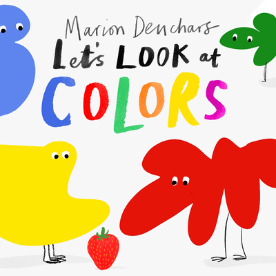 Let's Look at... Colors: Board Book Cover Image