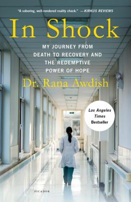 In Shock: My Journey from Death to Recovery and the Redemptive Power of Hope Cover Image