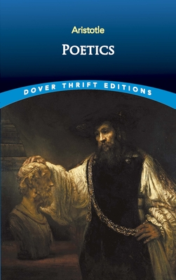 Poetics (Dover Thrift Editions) Cover Image