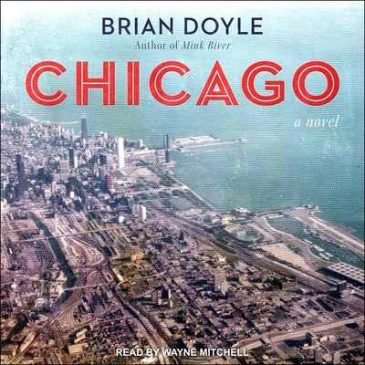 Chicago Lib/E Cover Image