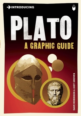 Cover for Introducing Plato