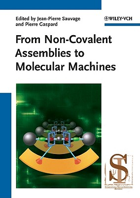 From Non-Covalent Assemblies to Molecular Machines Cover Image