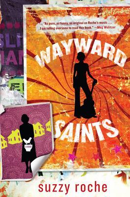 Wayward Saints Cover