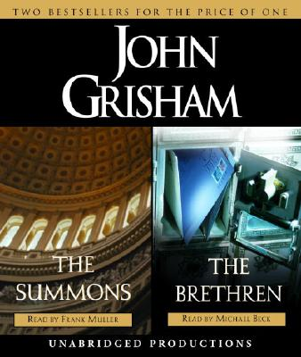 The Summons/The Brethren Cover