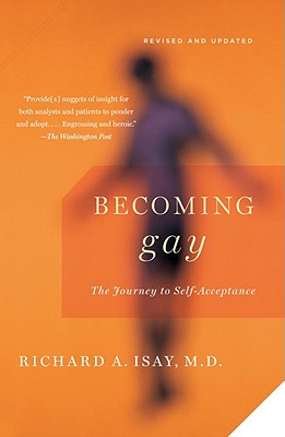 Becoming Gay: The Journey to Self-Acceptance Cover Image