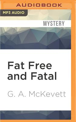 Fat Free and Fatal (Savannah Reid Mysteries #12) Cover Image
