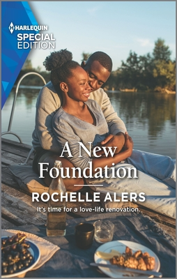 A New Foundation Cover Image