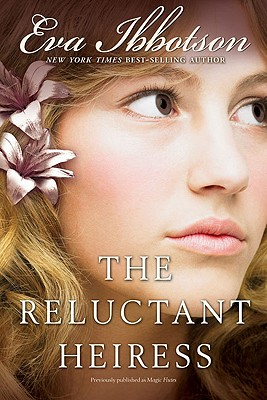The Reluctant Heiress Cover Image