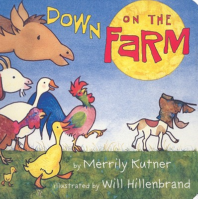 Cover for Down on the Farm