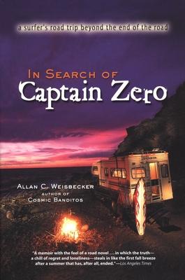 In Search of Captain Zero PA: pb reprint Cover Image