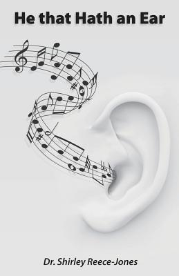 He That Hath an Ear Cover Image