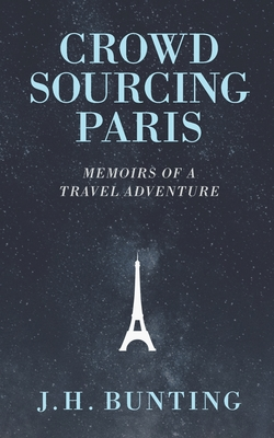 Cover for Crowdsourcing Paris