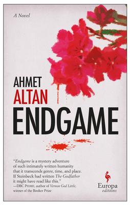 Endgame: A Novel Cover Image