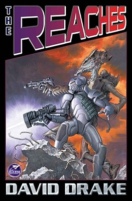 The Reaches Cover Image
