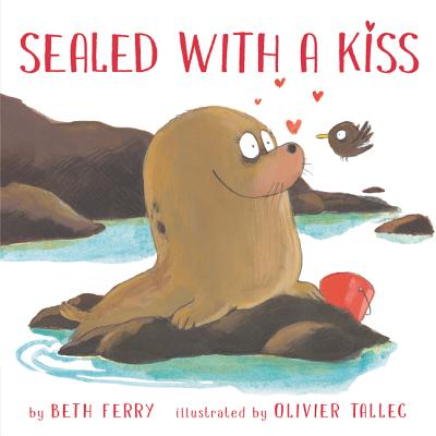 Sealed with a Kiss by Beth Ferry