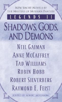 Legends II: Shadows, Gods, and Demons Cover Image