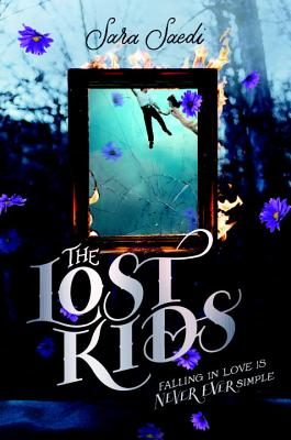 The Lost Kids (Never Ever #2) Cover Image