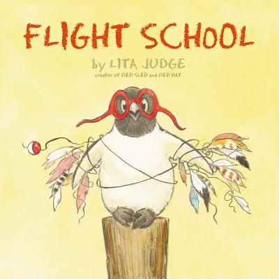 Flight School Cover Image