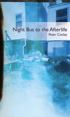 Night Bus to the Afterlife Cover Image