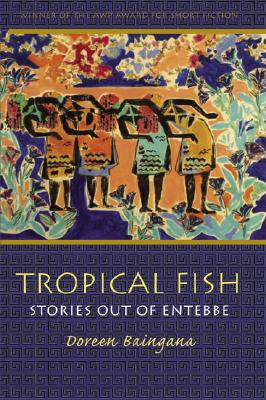 Tropical Fish Cover