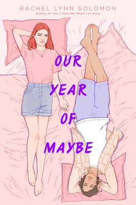 Our Year of Maybe Cover Image