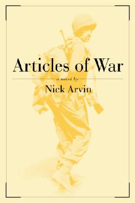 Articles of War Cover