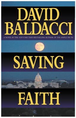 Saving Faith Cover