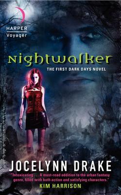 Nightwalker Cover