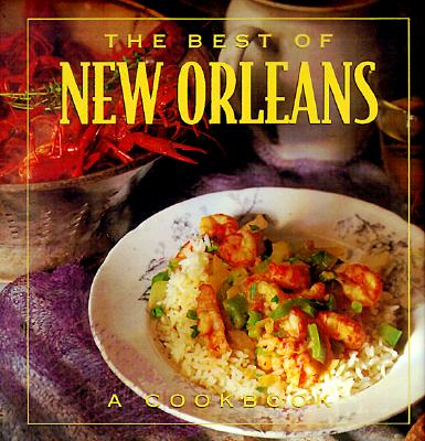 The Best of New Orleans Cover Image