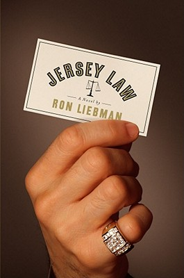 Jersey Law Cover