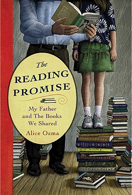 The Reading Promise Cover