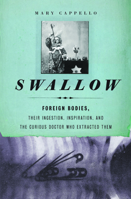 Cover for Swallow