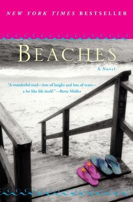 Beaches: A Novel Cover Image