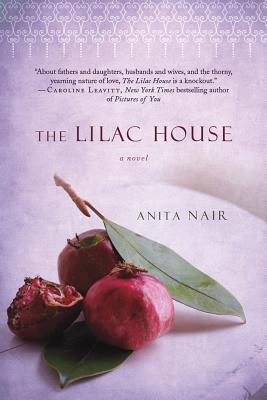 The Lilac House Cover