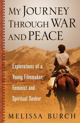My Journey Through War and Peace Cover