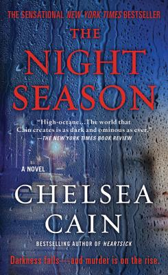 The Night Season: A Thriller (Archie Sheridan & Gretchen Lowell #4) Cover Image