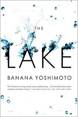 The Lake Cover