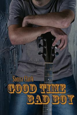Good Time Bad Boy Cover Image