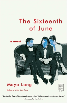 The Sixteenth of June: A Novel Cover Image