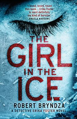 The Girl in the Ice Cover Image