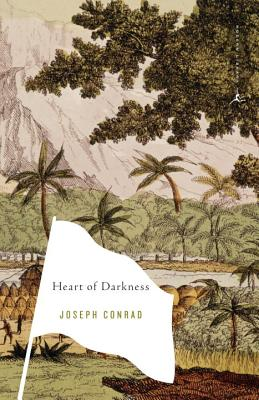 Heart of Darkness: and Selections from The Congo Diary (Modern Library 100 Best Novels) Cover Image