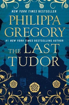 Last Tudor cover image